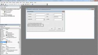 Add a Hyperlink to a Userform - Excel VBA