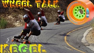 Orangatang Wheel Talk   Kegel