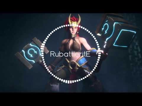 видео: ru battlerite - интервью с куратором сообщества