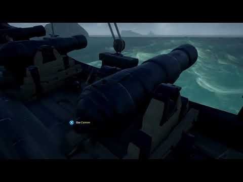 Sea Of Thieves  Gameplay 2017/2018