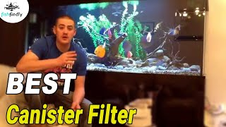 10 Best Canister Filter in 2019 – Tested, Compared & Reviewed