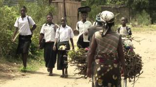 Prioritizing children's rights in DR Congo