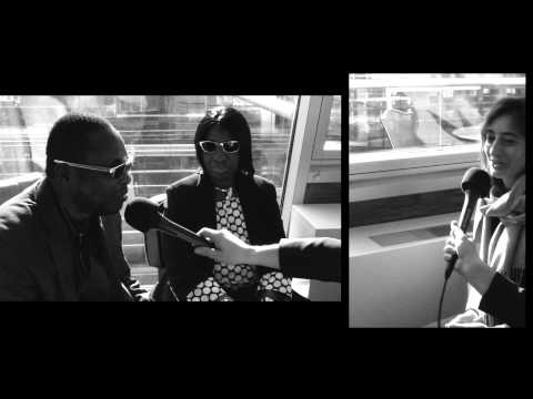 Interview: Amadou et Mariam