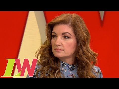 Karren Brady Encourages Women Know Their Worth | Loose Women