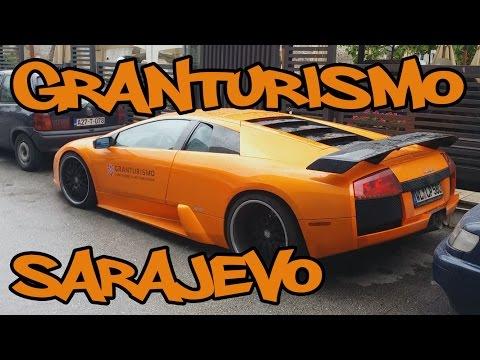 GranTurismo Tour - Sarajevo 12.05.2016