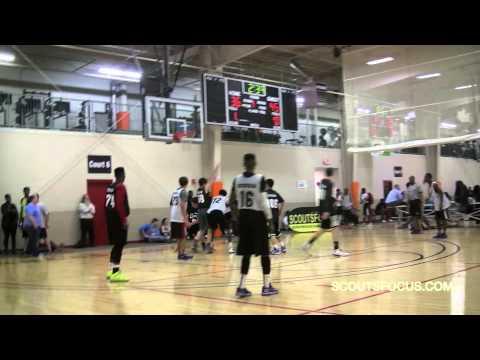 Team16 49 Shawn Logan Claiborne High School TN 5'9 160 2014