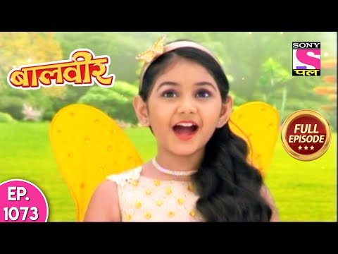 Baal Veer - Full Episode  1073 -  22nd  August, 2018