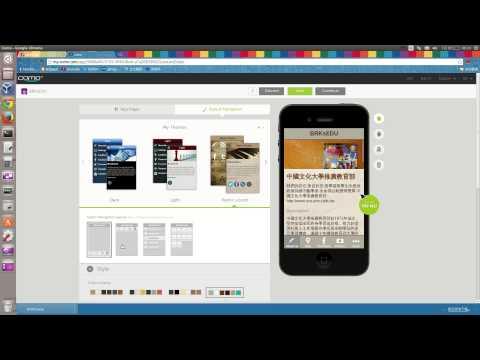 Wysiwyg Web App Create Online Youtube