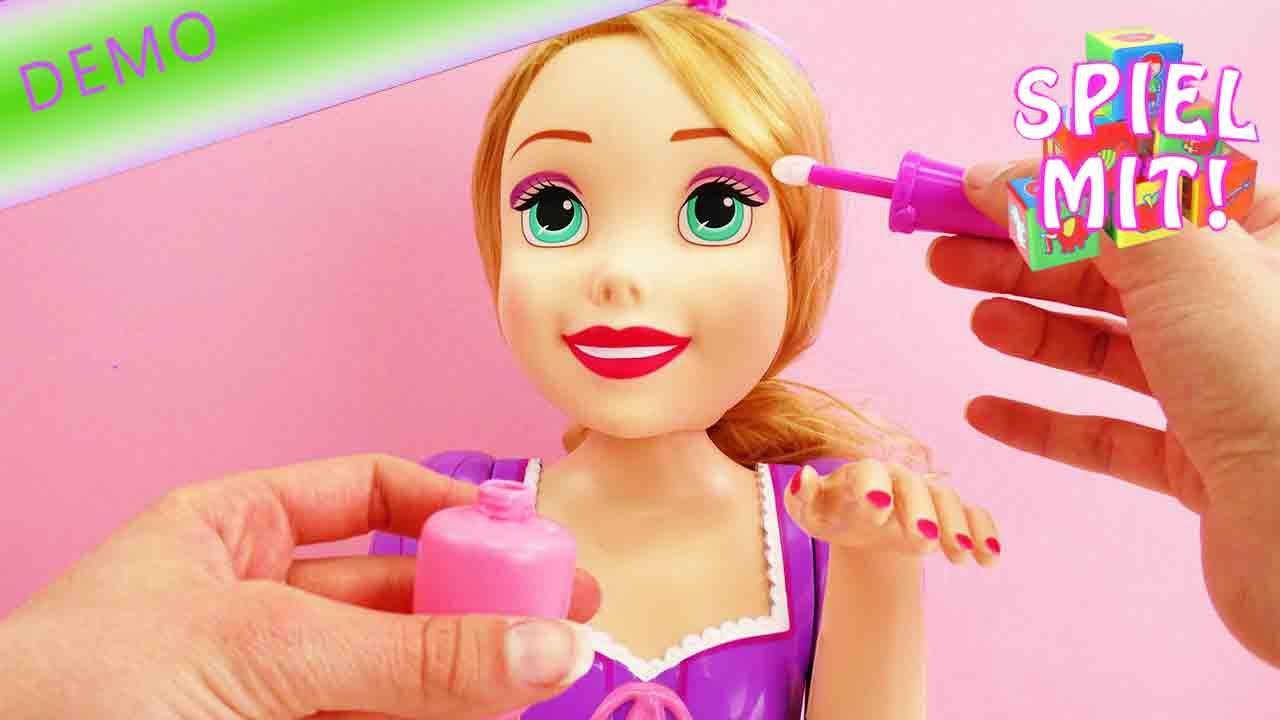 Make Up Neu