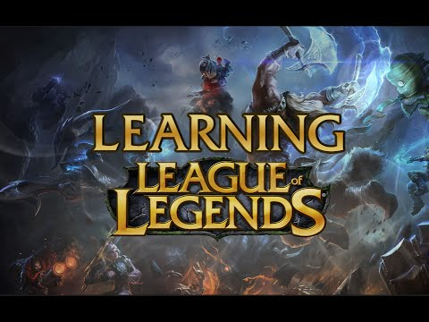 League Of Legends 101: Utilizing Fog of War