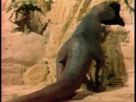Babau do Pandeiro - Dinossauro (The Videoclip!)