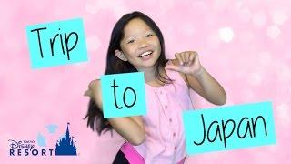 Trip to Japan | Tokyo Disneyland, Chef Mickey, Tokyo Bay Hilton