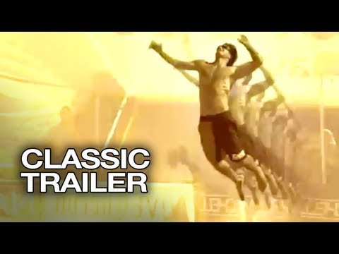 Green Flash Official Trailer #1 - Volleyball Movie (2008) HD