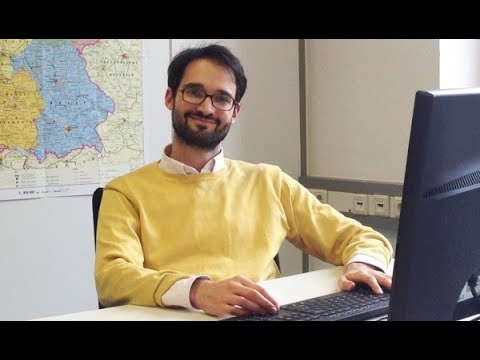 Christian Atz - Impressions of a 5 week Mission in Albania - Entrepreneur in Residence