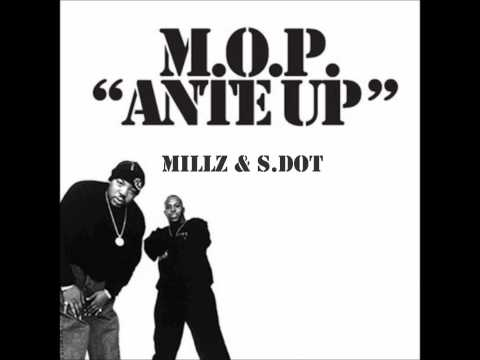 Ante Up MOP Baltimore Club Remix