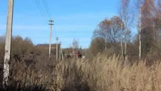 видео Строительство заборов для дачи в Наро-Фоминске, заборы из профнастила Наро-Фоминск