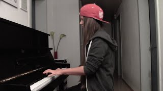 Mike Perry - The Ocean ft. Shy Martin (Piano Cover)