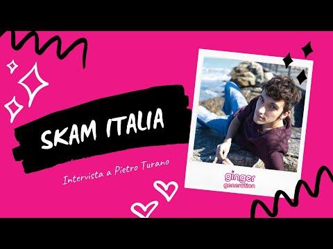 SKAM Italia - Intervista a Pietro Turano