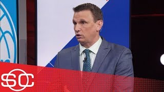 Tim Legler: Dwyane Wade's big game was about more than just the 28 points | SportsCenter | ESPN