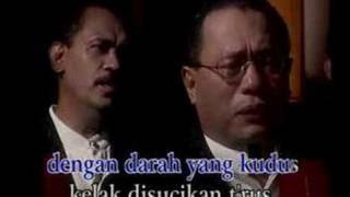 Kupanggil Hai Marilah (Masnait Group)