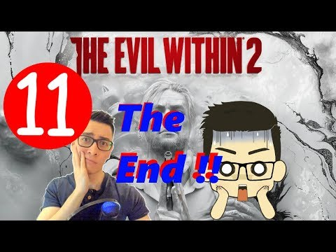 The Evil Within 2 - The End - Part 11