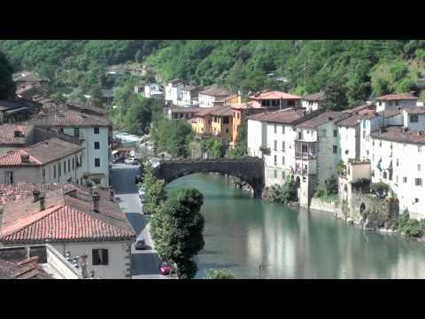 Italy Tuscany Bagni di Lucca