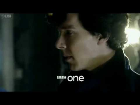 Sherlock (TV Series 2010) [Official Trailer - HD]