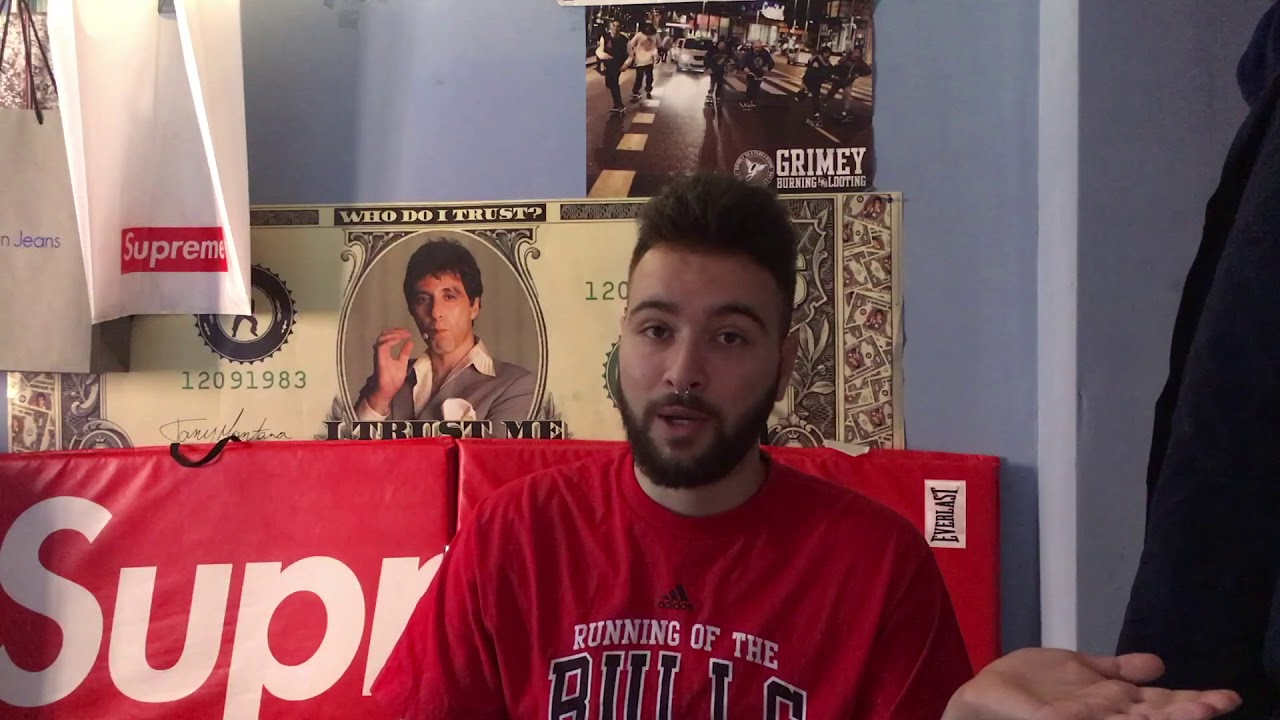 Como conseguir las Yeezy Boost 350 V2 Blue Tint  Español  - YouTube 792b3a9d8