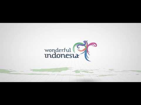 "Wonderful Indonesia ""Journey a wonderful Central Java"""