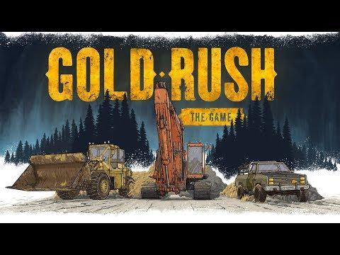GOLD RUSH #4   EXPLORAÇÃO TIER 2   LIVESTREAM #228