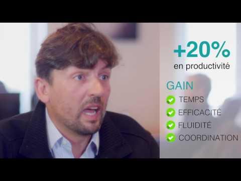 PRE-IPO | Wimi présentation corporate