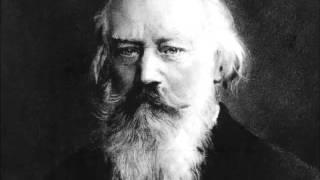 Symphony No.1 - Brahms