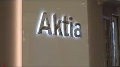 Hae töihin Aktiaan. Ansök om jobb på Aktia.
