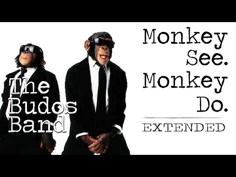 The Budos Band — Monkey See, Monkey Do [Extended]