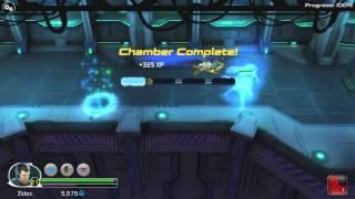 Echo Prime Gameplay
