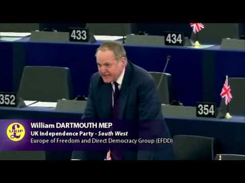 Should Russia have a judge on the European Court of Human Rights? - William Dartmouth MEP