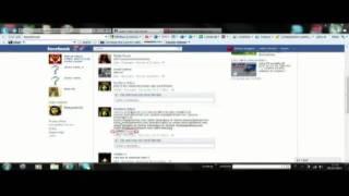 comment ajouter 5000 d'amis sur facebook [2012]