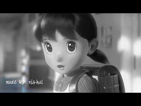 Nobita & Shizuka | Pehli baar mile hain | Kunal Yadav | SalmanKhan & Katrina kaif | Tiger Zinda Hai