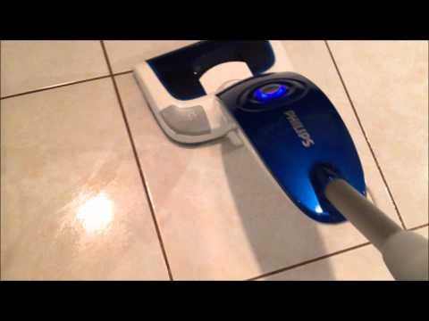 b76d7de91a1 Philips Steam Plus FC7020 - YouTube