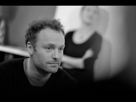 Berlinale Nighttalk mit Mark Waschke als radioeins Gastkritiker