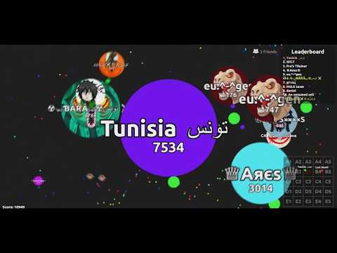 Destroy eu and turk agar.io server