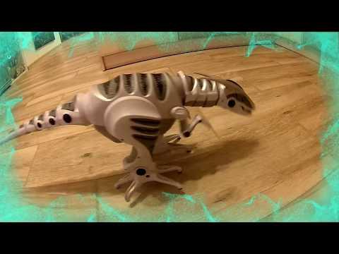 WowWee  Roboraptor