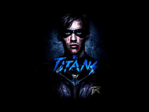 Titans Trailer song - Madness