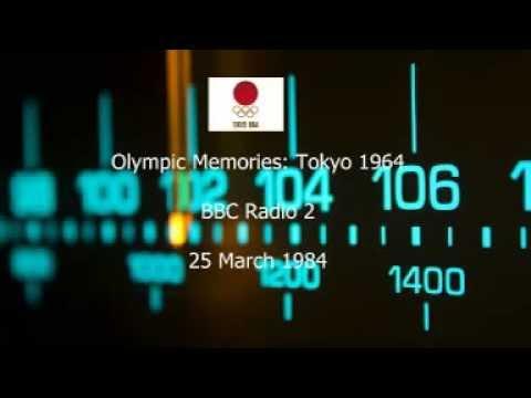 Olympic Memories - Tokyo 1964