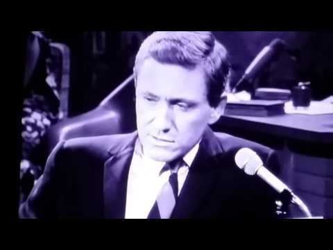 Merv Griffin interview with Martin Luther King Jr