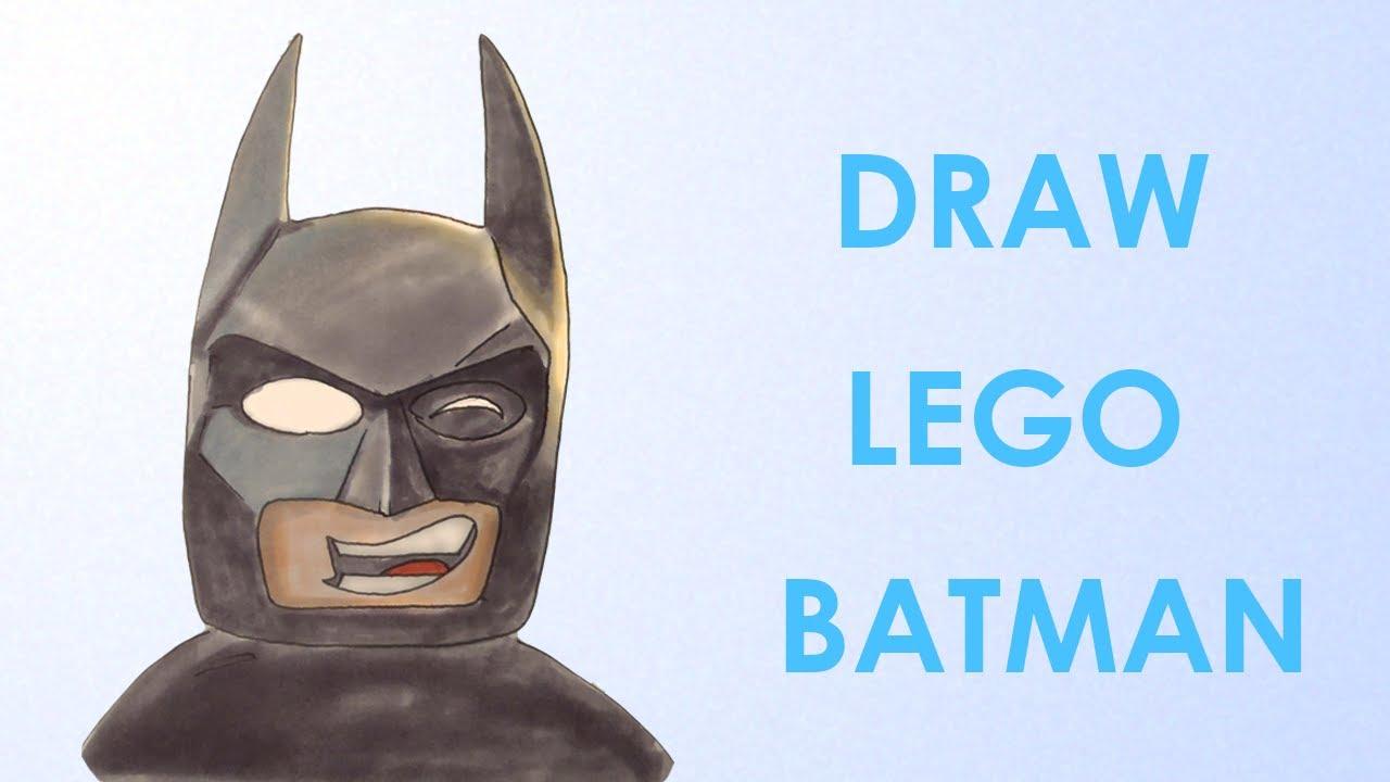 Batman Bathroom Ideas