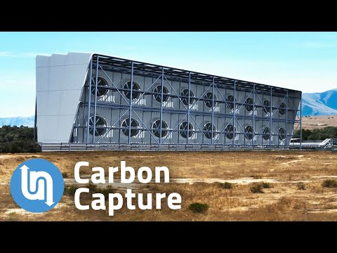 The truth about capturing CO2 to reverse climate change