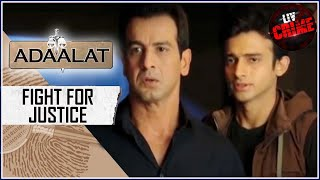 Vengeance In Mind | Adaalat | अदालत | Fight For Justice
