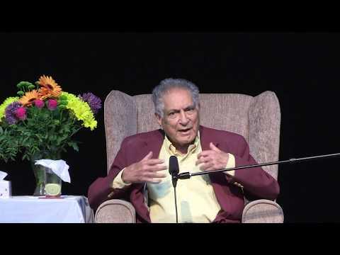 Reality And Illusion - Ishwar Puri - London, UK - June 2017 - Part 1 of 4