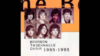 Everybody Knows This Is Nowhere (with Rheostatics) - 1985-1995 - Bourbon Tabernacle Choir